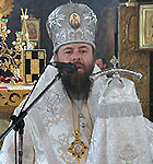Архиереи УПЦ принимали поздравления c 5-летним юбилеем возведения в сан архиепископа