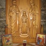 Слово на Рождество Богородицы