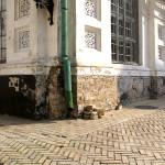Депутаты Киевсовета помогут спасти от разрушения памятники архитектуры