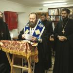 В Киево-Печерской Лавре открыта библиотека
