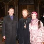 Социальный отдел Лавры принял участие в благотворительной акции