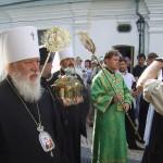 Подвиги и страдания святого Апостола Андрея Первозванного
