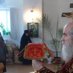 Архимандрит Елевферий (Диденко) о духовном наставничестве