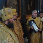 Заслуженный регент Украины Михаил Литвиненко ушел на пенсию