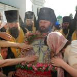 Наместник Киево-Печерской Лавры: «Я благодарю Бога за величайшую милость быть наместником Лавры»