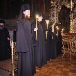 В Киево-Печерской Лавре совершен монашеский постриг
