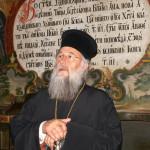 Принесение мощей свт. Спиридона Тримифунтского в Украину