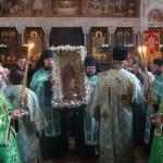 В Лавре почтили память преподобного Феодосия, игумена Печерского
