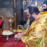 Празднование перенесения мощей святителя и чудотворца Николая из Мир Ликийских в Бари