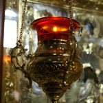 Пребывание в Лавре Почаевской иконы Божией Матери