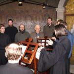 Владыка Павел принял поздравления с Днем рождения и 13-летием архиерейского служения