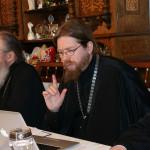 Состоялось заседание Комиссии Межсоборного присутствия РПЦ по вопросам организации жизни монастырей и монашества