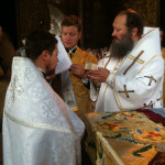 Церковь прославляет Рождество Предтечи и Крестителя Господня Иоанна