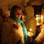 Лавра объединила школьников России, Украины и Белоруссии