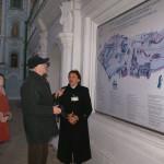 Намісник Лаври виступив з доповіддю на семінарі ЮНЕСКО