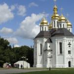 Братия Лавры обеспокоена поджогом православного храма