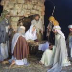 Рождественский вертеп дополнит радость праздничных торжеств