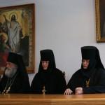 В Лаврі відбувся з'їзд настоятелів, намісників і настоятельниць монастирів УПЦ