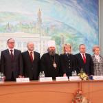 Митрополит Павел відвідав Юридичний інститут НАУ