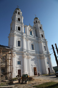 schepetovka