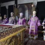 День рождения апостольского служения