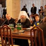 Митрополит Павел: «Я вновь и вновь призываю все стороны к единству и мирному диалогу»