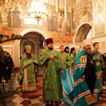 Нам воскресение плоти возвещает Саровский чудотворец Серафим