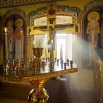 Братия монастыря почтили память великого Кобзаря