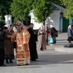 Память великомученика Георгия Победоносца