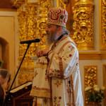 Очередная годовщина Предстоятельского служения Его Блаженства на Кафедре Киевских митрополитов