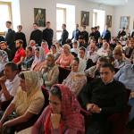Наместник Лавры поздравил выпускников Киевских духовных школ