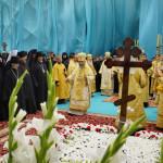 Совершены богослужения в 40-й день кончины Предстоятеля УПЦ
