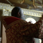 Мучениче Христа Бога, молитвами твоими душевныя наша недуги исцели