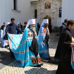 В Лавре проходит работа Собора епископов УПЦ