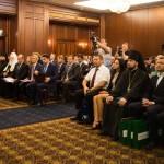 Представник Лаври привітав підприємців України з професійним святом