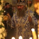 Вшанування Святогірського образу Божої Матері в Зимненському монастирі