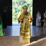 Радуйся, отче Александре, видения Святыя Троицы сподобивыйся