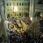 Преудобрен во архиереех, святителю Феодосие