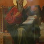 «Апостоле, Христу Богу возлюбленне»