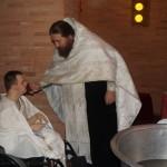 «все вы, во Христа крестившиеся, во Христа облеклись»