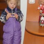 В Международный день инвалидов в Социальный отдел Лавры обращались за помощью (обновлено)