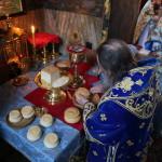 Боговместимый храм, Богородица, в храм Господень приводится