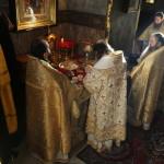 Первозваннаго всех Христовых учеников похваляем тя любовию, Андрее апостоле…