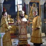 Первый воскресный день по Рождестве Христовом