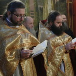 В день памяти просветительницы Грузии митрополит Павел совершил раннее богослужение