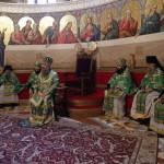 «Прп. Серафим Саровский зажегся Божественной любовью и верой от этой святой обители…»