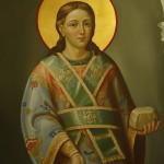 Яко звезда светлая, днесь совозсия Рождеству Христову первомученик Стефан