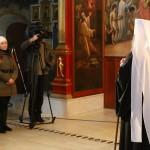 Новая рубрика на телеканале «Интер» расскажет об истории Киево-Печерской Лавры и ее современной жизни (видео)