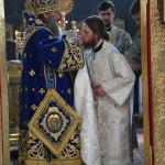 Похвала Пресвятой Богородицы в Её обители