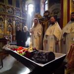 Новопреставленный насельник Лавры: «Я у всех учился быть монахом»